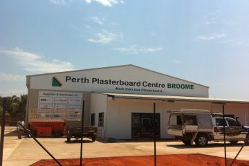 perth plasterboard centre broome 1